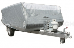 HAIGH CAMPER TRAILER COVER 8 FT