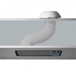 DOMETIC/ELECTROLUX 12V RECESSED RANGEHOOD