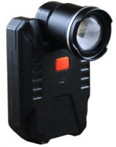 RECHARGEABLE CAP LIGHT & TORCH - SPOTLIGHT