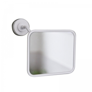COMPANION SUCTION ADJUSTABLE MIRROR