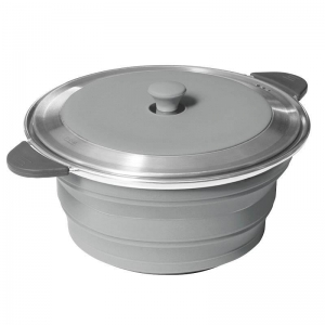 POPUP STOCKPOT AND LID 2.6L