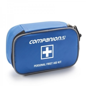 COMPANION FIRST AID KIT PERSONAL - 71PCE