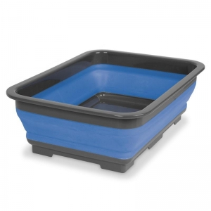 COMPANION POPUP TUB 7L - BLUE