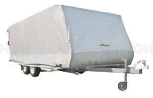 HAIGH POPTOP COVER 13' REAR ENT