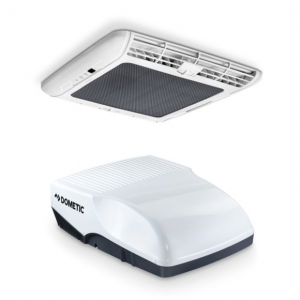 DOMETIC FRESHJET 2200 AIR-CONDITIONER ROOF TOP + AIR DISTRIBUTION BOX