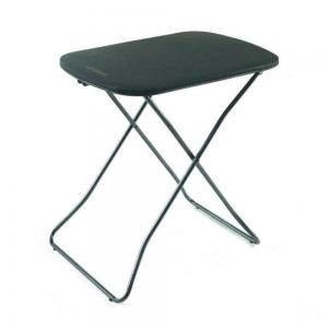 OZTRAIL IRONSIDE SOLO TABLE 3 HEIGHT ADJUSTABLE