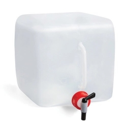 KOOKABURRA COLLAPSIBLE WATER CONTAINER 10L