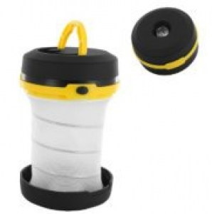 3W TORCH & POP UP LANTERN