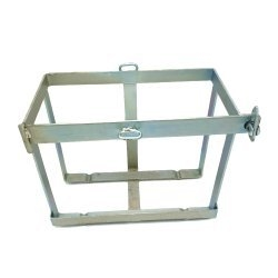 FRONT OPENING JERRY CAN HOLDER