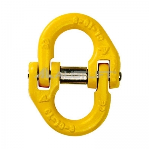 CHAIN CONNECTOR 6MM WLL 1.1T