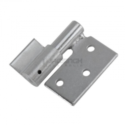 WELDABLE HINGE LEFT & RIGHT HAND