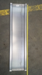 JST 4 FT X 12 INCH TAIL GATE