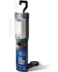 LION WORKLIGHT PROF 6W SMD LED USB