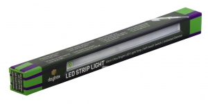 CHARGEABLE LED STRIP LIGHT