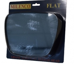 MILENCO GRAND AERO FLAT MIRROR HEAD