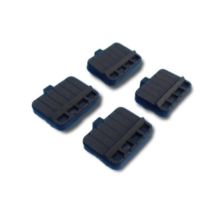 MILENCO LR PADS T/S RANGE ROVER AND LAND ROVER DISCOVERY 2014 ONWARDS
