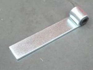 150MM STRAP HINGE ONE ONLY
