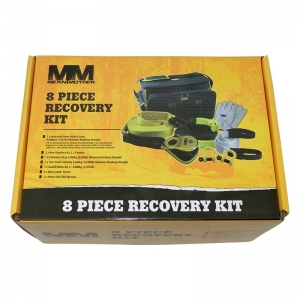 MEAN MOTHER RECOVERY KIT 8PCE