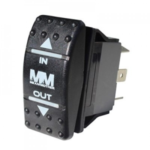 MEAN MOTHER SWITCH ON/OFF