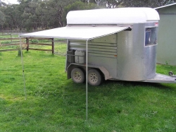 OPEN SKY AWNING 1250 S3