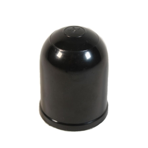 "ARK TOW BALL COVER BLACK - SUITS 50MM AND 1 7/8"" TOWBALLS"