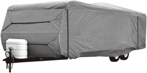 PREMIER CAMPER COVER 10' -12' (3.1 TO 3.7M)
