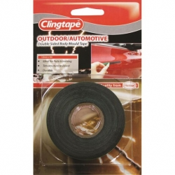 DOUBLE SIDED AUTOMOTIVE TAPE 12MM X 4M