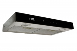 NCE 12V DC STAINLESS STEEL RANGEHOOD WITH TOUCH CONTROL