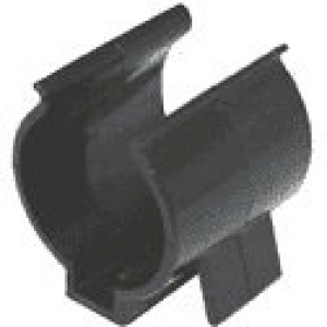 ADJUSTABLE TUBE CLIPS SUIT 25-35MM TUBE - PAIR