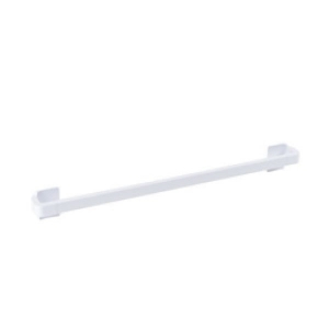NALEON SELF ADHESIVE TOWEL RAIL 50CM - WHITE