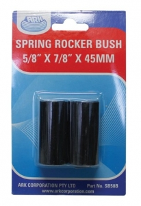 "ARK 5/8"" SPRING ROCKER BUSH"