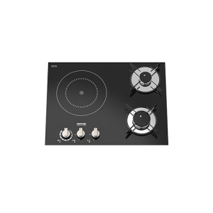 THETFORD TOPLINE HYBRID HOB - NEW INDUCTION & GAS