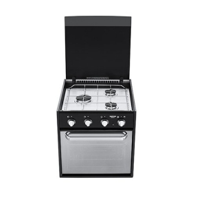 THETFORD TRIPLEX MK3 - STOVE/GRILL/OVEN GAS ONLY