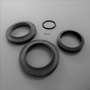 THETFORD BRAVURA TOILET SEAL KIT