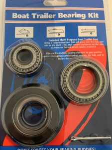 BOAT BEARING KIT LM (LM11949/LM67048)