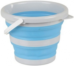 5L COLLAPSIBLE BUCKET