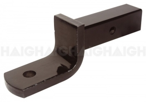 HAIGH TOWING HITCH MOUNT - 3T