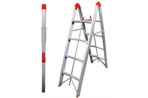 TRA 4 STEP COLLAPSIBLE LADDER