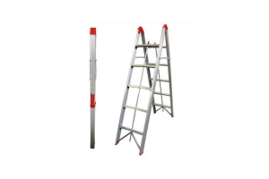 TRA 5 STEP COLLAPSIBLE LADDER