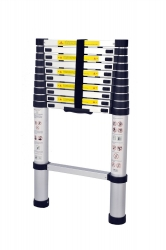 TRA 3.2M TELESCOPIC LADDER