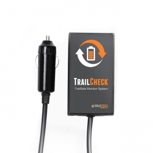 TRAILCHECK TRAILER MONITOR SYSTEM