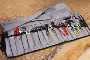ULTIMATE TOOL ROLL