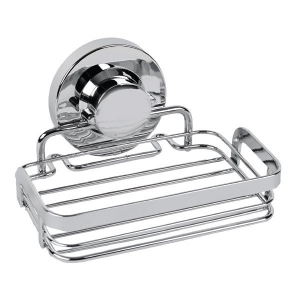 NALEON ULTIMATE SOAP DISH CHROME