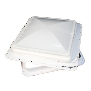 FINCH 14'' HATCH WITH 12V FAN, INCLUDES INNER TRIM