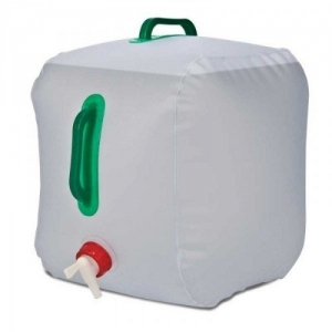 KOOKABURRA COLLAPSIBLE WATER CONTAINER 20L