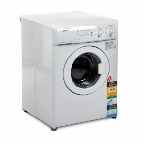 DOMETIC FRONT LOAD WASHING MACHINE 3.0KG